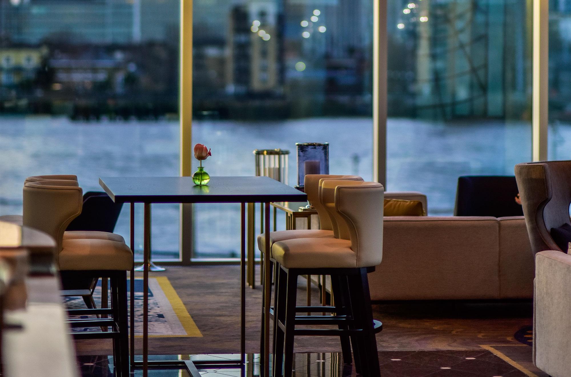 Clipper Bar at InterContinental London - The O2