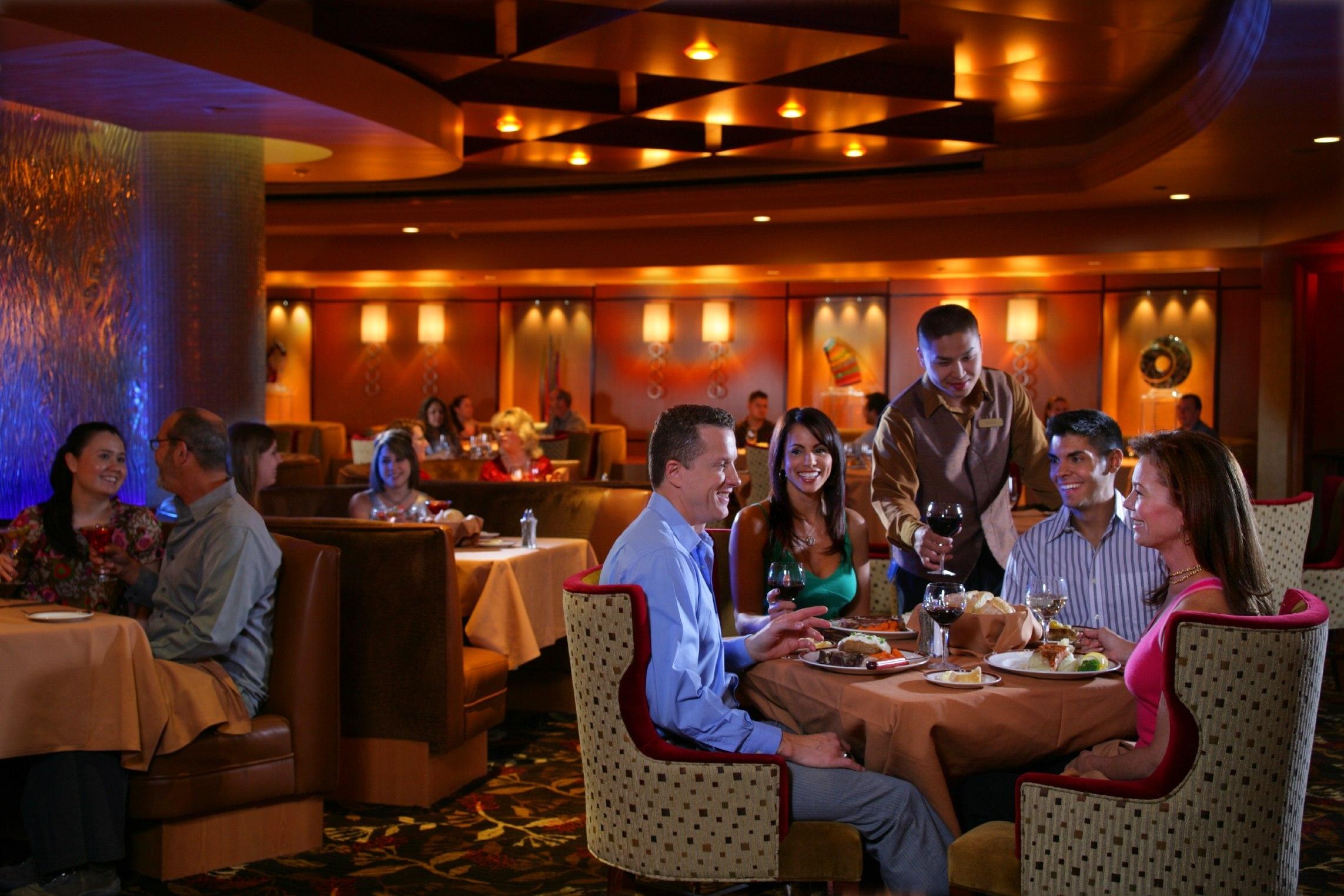 Grand Ballroom At South Point Hotel Casino Spa Las Vegas Venue Eventopedia