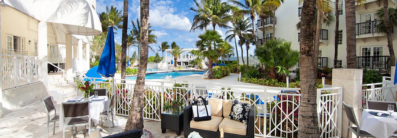 The Savoy Hotel Miami Beach Best Beaches In World