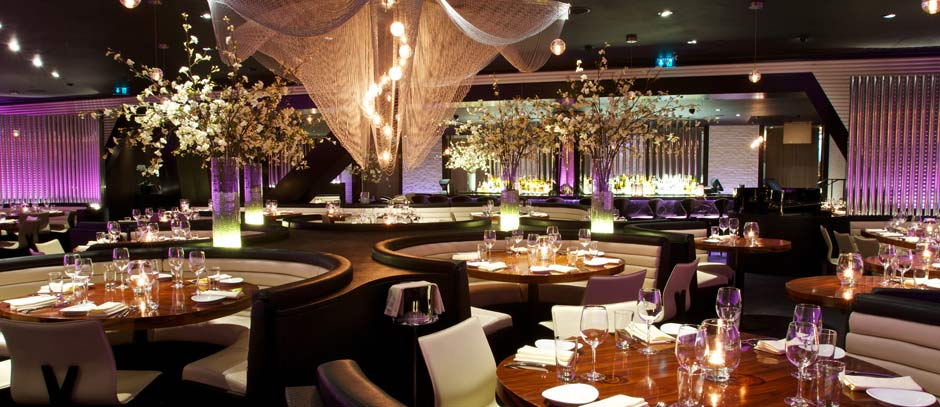 PRIVATE DINING ROOMS IN LONDON     STK London at ME Hotel. Eventopedia   Event Venues  Meeting Rooms   Event Planning