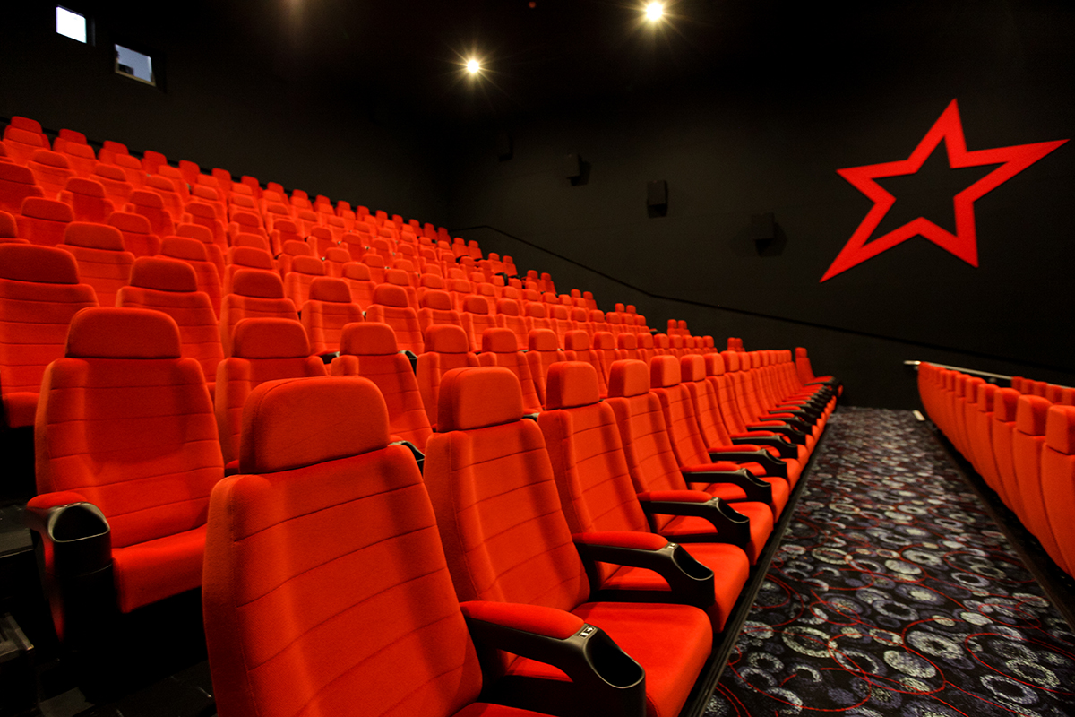 Cineworld Cinemas Edinburgh Edinburgh Venue Eventopedia