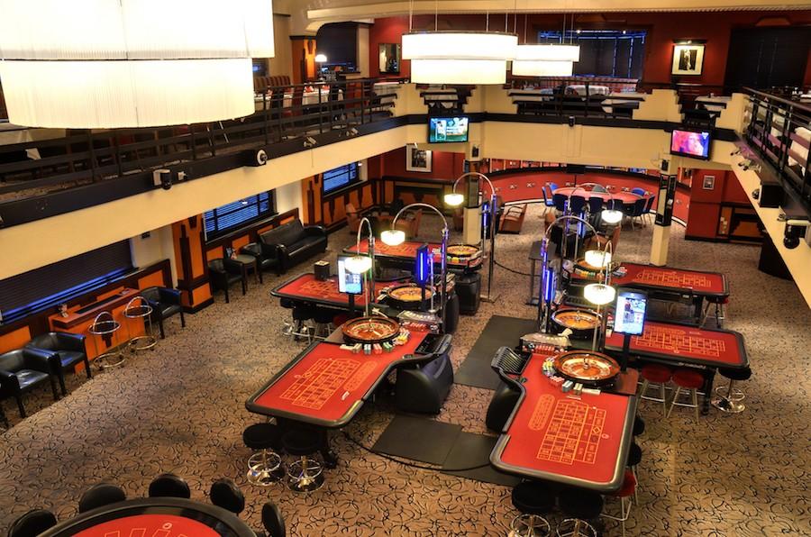 Casino in edinburgh maybury riverton wy casino