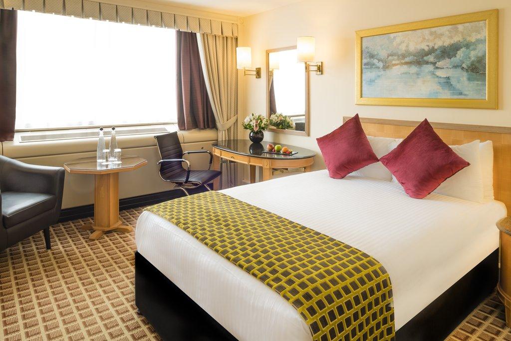 Copthorne Tara Hotel London Kensington London Venue