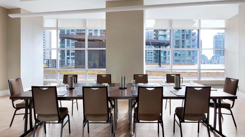 Delta Hotels Toronto Toronto Venue Eventopedia