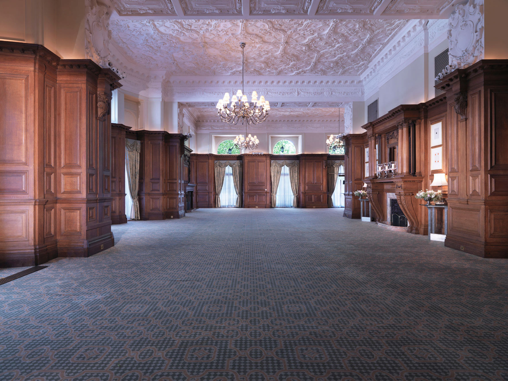 Fine Drawing Room At The Landmark London London Venue Download Free Architecture Designs Griteanizatbritishbridgeorg