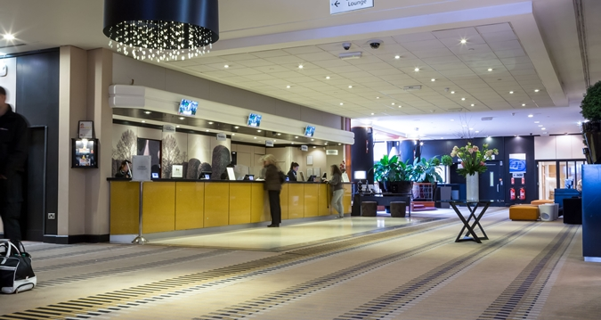 Hilton London Kensington Hotel London Venue Eventopedia