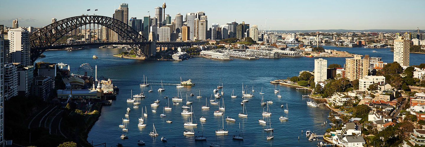 North Sydney Harbourview Hotel Sydney Venue Eventopedia