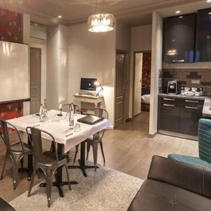 Oak Room At Hotel Du Robinet D Or Paris Venue Eventopedia