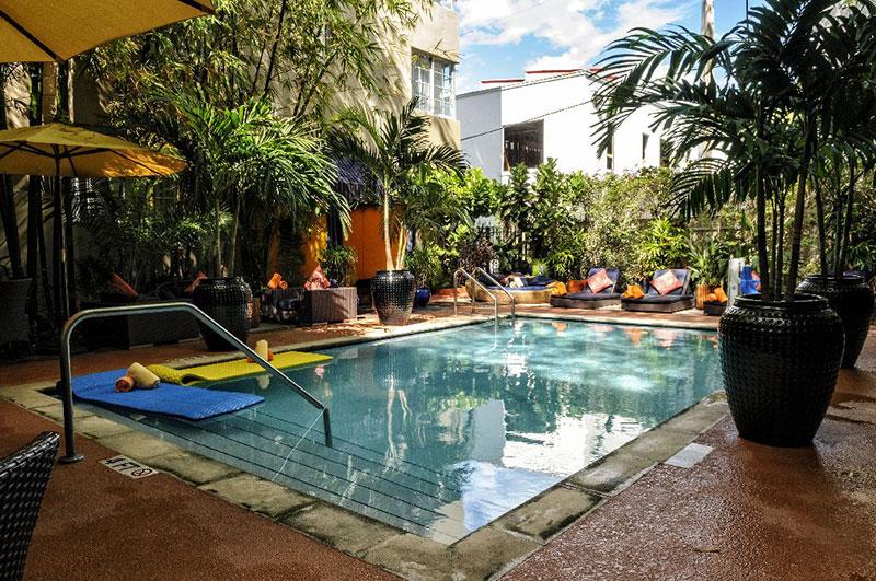 Riviera South Beach Hotel Miami