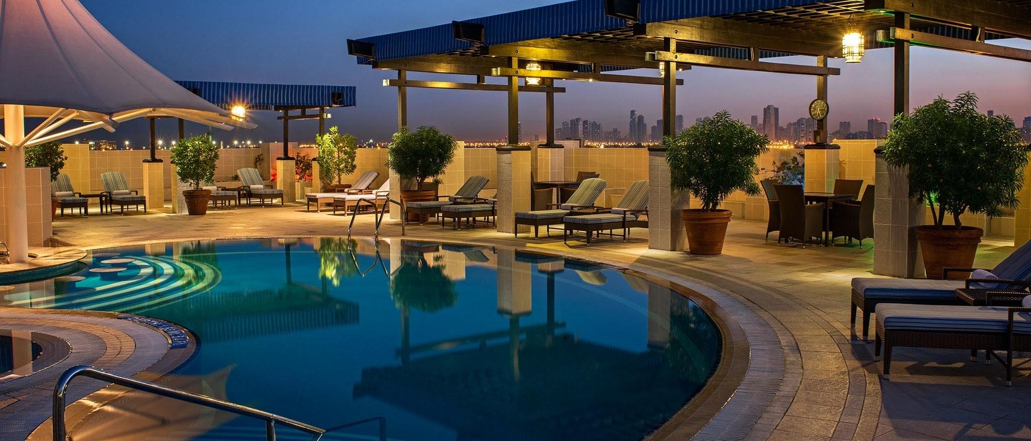 Grand Excelsior Hotel Deira Formerly Sheraton Deira Dubai Venue Eventopedia