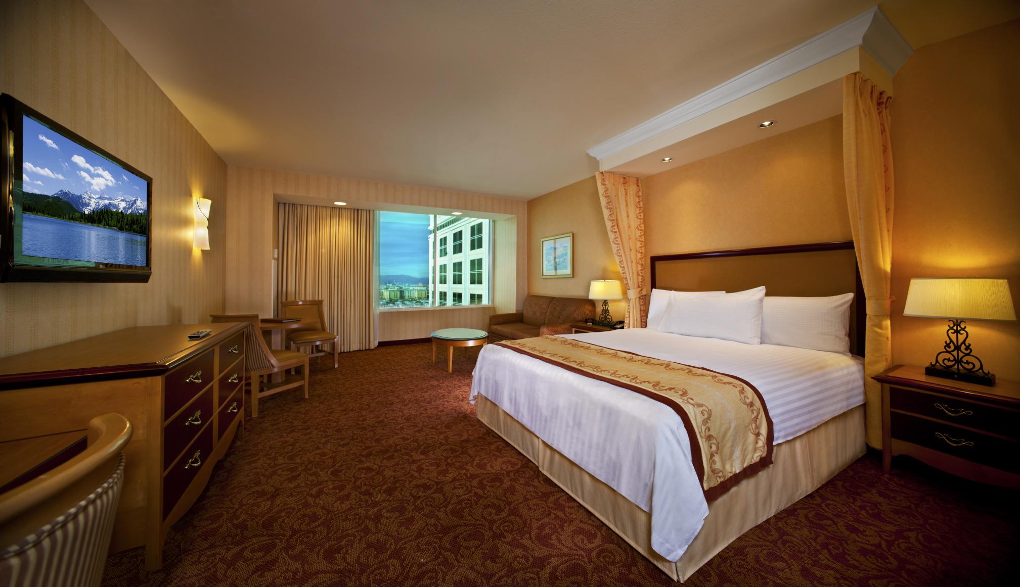 Brunswick Room At South Point Hotel Casino Spa Las Vegas Venue Eventopedia
