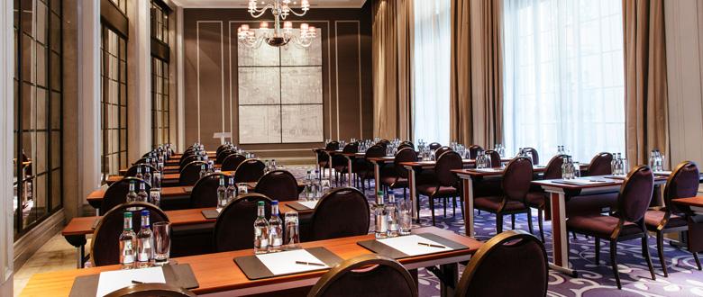The Courtroom At Corinthia Hotel London London Venue Eventopedia