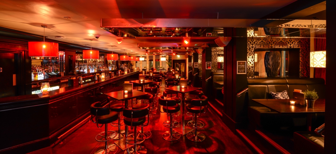 Basement Club at Gem Bar Soho & Eventopedia | Event Venues Meeting Rooms u0026amp; Event Planning